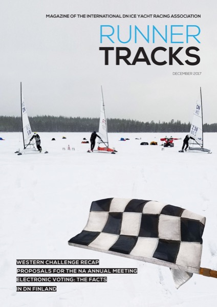 2016 Runner Tracks December 2017 Cover 400px