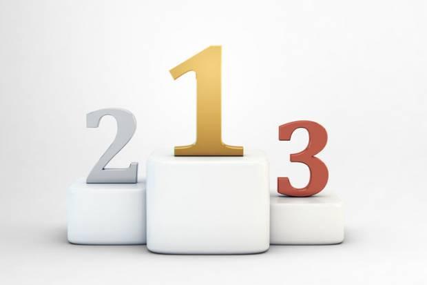Ranking 2018 - 2019