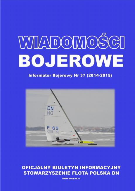 Wiadomości bojerowe 2014-2015